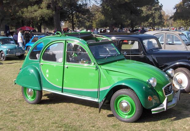 Carro mais feio do mundo - ford pinto