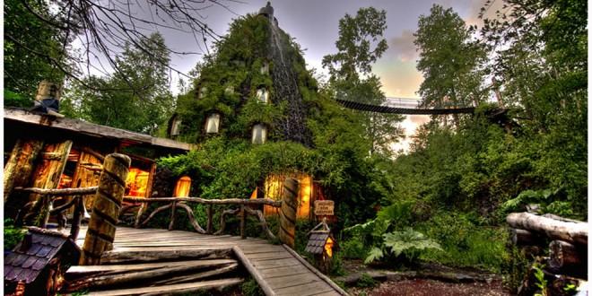 Os 10 lugares mais bonitos do mundo