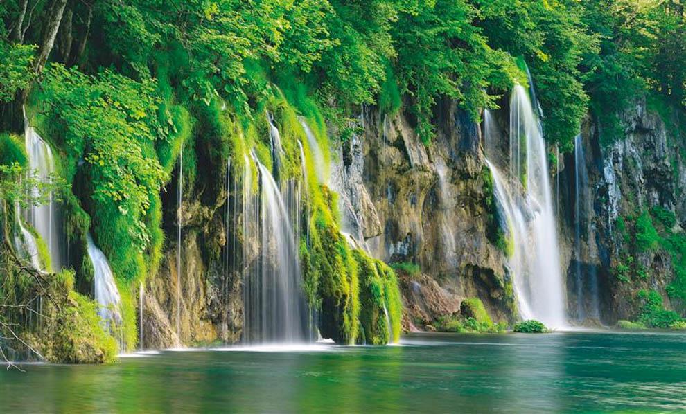 Cachoeira mais linda do mundo