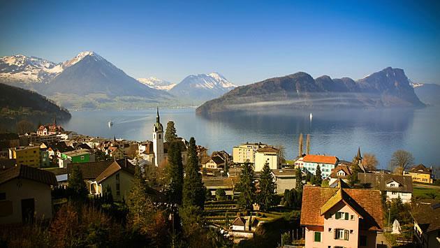 Preço do aluguel na Genebra Suiça