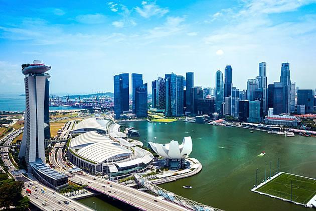 Preço do aluguel em Singapura