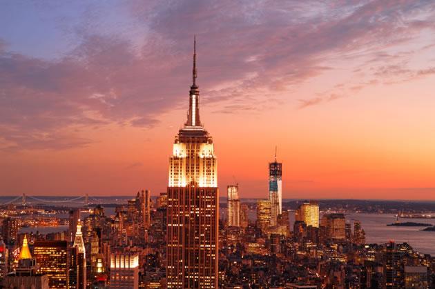 Quanto custa o preço do aluguel em Nova York?