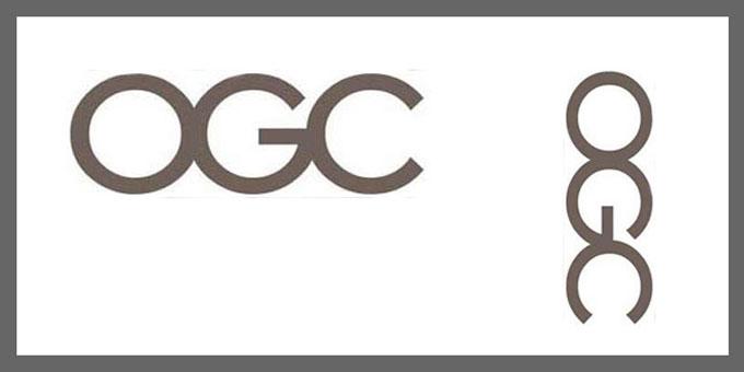 Logomarca com sentido duplo